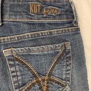 Kut from the Kloth Jean Size 2